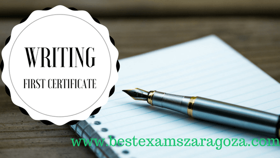 8 Claves para poder superar con éxito el Writing en el Examen First Certificate
