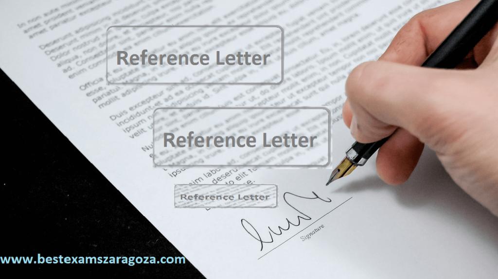 Consejos para escribir una carta de recomendación en inglés |