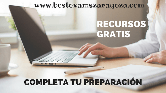 Recursos gratuitos para preparar tu examen Cambridge English
