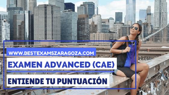 Qué puntuación necesitas para aprobar tu examen ADVANCED y conseguir tu certificado C1 de inglés