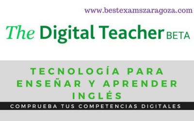 The Digital Teacher. Recursos gratuitos para profesores de inglés