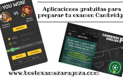 Recursos gratuitos para ayudarte a preparar tu examen Cambridge