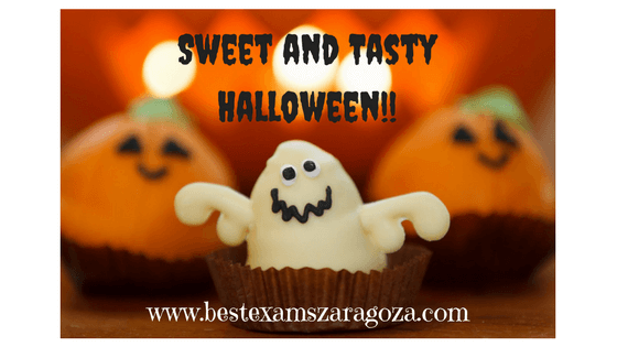 Sweet and Tasty Halloween!!!!