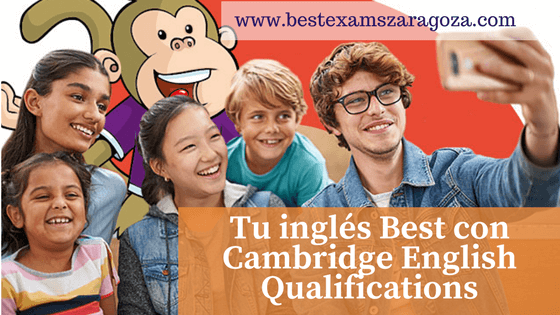 Tu inglés Best con Cambridge